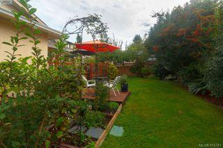Photo 31: 1401 Harrop Road in VICTORIA: SE Cedar Hill Single Family Detached for sale (Saanich East)  : MLS®# 415781