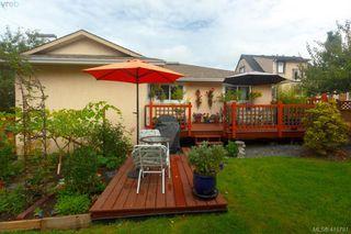 Photo 29: 1401 Harrop Road in VICTORIA: SE Cedar Hill Single Family Detached for sale (Saanich East)  : MLS®# 415781