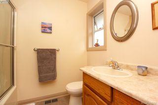 Photo 17: 1401 Harrop Road in VICTORIA: SE Cedar Hill Single Family Detached for sale (Saanich East)  : MLS®# 415781