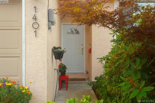 Photo 4: 1401 Harrop Road in VICTORIA: SE Cedar Hill Single Family Detached for sale (Saanich East)  : MLS®# 415781