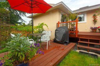 Photo 28: 1401 Harrop Road in VICTORIA: SE Cedar Hill Single Family Detached for sale (Saanich East)  : MLS®# 415781