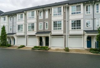 "Photo 1: 88 8476 207A Street in Langley: Willoughby Heights Townhouse for sale in ""York By Mosaic"" : MLS®# R2407042"