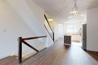 Photo 4: 9515 76 Avenue in Edmonton: Zone 17 House Half Duplex for sale : MLS®# E4175148