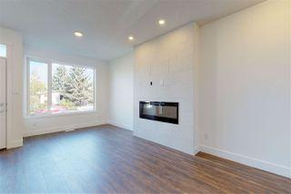 Photo 3: 9515 76 Avenue in Edmonton: Zone 17 House Half Duplex for sale : MLS®# E4175148