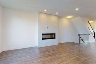 Photo 2: 9515 76 Avenue in Edmonton: Zone 17 House Half Duplex for sale : MLS®# E4175148
