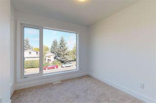 Photo 11: 9515 76 Avenue in Edmonton: Zone 17 House Half Duplex for sale : MLS®# E4175148