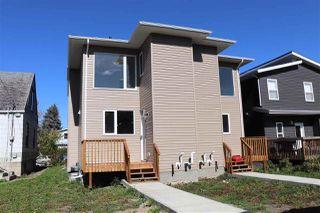 Photo 20: 9515 76 Avenue in Edmonton: Zone 17 House Half Duplex for sale : MLS®# E4175148