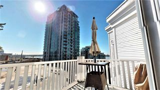 "Main Photo: 414 147 E 1ST Street in North Vancouver: Lower Lonsdale Condo for sale in ""CORONADO"" : MLS®# R2409726"