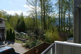 Photo 18: 15 39752 GOVERNMENT ROAD in Squamish: Northyards Townhouse for sale : MLS®# R2363911