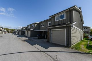 Photo 20: 15 39752 GOVERNMENT ROAD in Squamish: Northyards Townhouse for sale : MLS®# R2363911