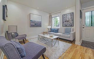 Photo 1: 84 Rushbrooke Avenue in Toronto: South Riverdale House (2-Storey) for sale (Toronto E01)  : MLS®# E4600791