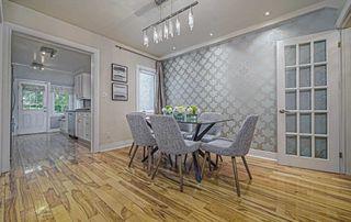 Photo 3: 84 Rushbrooke Avenue in Toronto: South Riverdale House (2-Storey) for sale (Toronto E01)  : MLS®# E4600791