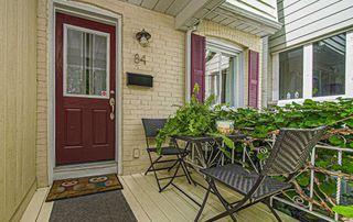 Photo 18: 84 Rushbrooke Avenue in Toronto: South Riverdale House (2-Storey) for sale (Toronto E01)  : MLS®# E4600791