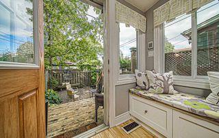 Photo 9: 84 Rushbrooke Avenue in Toronto: South Riverdale House (2-Storey) for sale (Toronto E01)  : MLS®# E4600791
