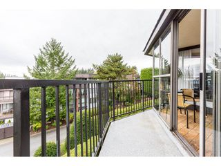 """Photo 19: 303 1437 FOSTER Street: White Rock Condo for sale in """"Wedgewood Park"""" (South Surrey White Rock)  : MLS®# R2411642"""
