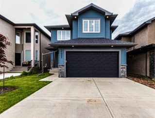 Photo 1: 17007 65 ST NW in Edmonton: Zone 03 House for sale : MLS®# E4164576
