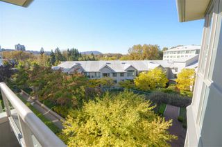 "Main Photo: 401 235 GUILDFORD Way in Port Moody: North Shore Pt Moody Condo for sale in ""THE SINCLAIR"" : MLS®# R2412708"