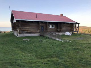Photo 1: 1083 MacGillivray Lane in Ardness: 108-Rural Pictou County Residential for sale (Northern Region)  : MLS®# 201924481