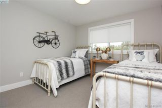 Photo 30: 7866 Lochside Drive in SAANICHTON: CS Turgoose Row/Townhouse for sale (Central Saanich)  : MLS®# 419610