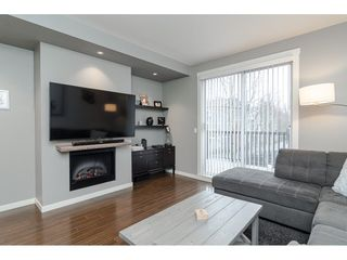 """Photo 2: 77 18983 72A Avenue in Surrey: Clayton Townhouse for sale in """"KEW"""" (Cloverdale)  : MLS®# R2425839"""