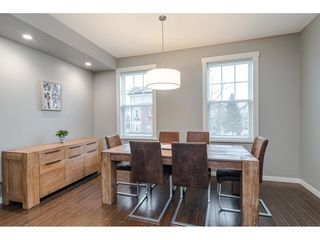 """Photo 9: 77 18983 72A Avenue in Surrey: Clayton Townhouse for sale in """"KEW"""" (Cloverdale)  : MLS®# R2425839"""