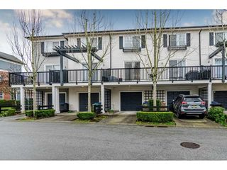 """Photo 20: 77 18983 72A Avenue in Surrey: Clayton Townhouse for sale in """"KEW"""" (Cloverdale)  : MLS®# R2425839"""