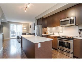 """Photo 7: 77 18983 72A Avenue in Surrey: Clayton Townhouse for sale in """"KEW"""" (Cloverdale)  : MLS®# R2425839"""