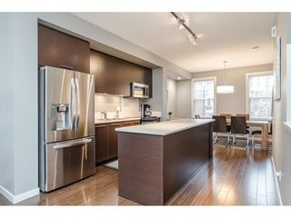 """Photo 6: 77 18983 72A Avenue in Surrey: Clayton Townhouse for sale in """"KEW"""" (Cloverdale)  : MLS®# R2425839"""
