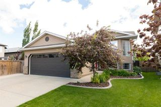 Photo 36: 265 FOXTAIL Way: Sherwood Park House for sale : MLS®# E4183408