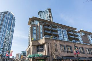 """Main Photo: 309 555 ABBOTT Street in Vancouver: Downtown VW Condo for sale in """"Paris Place"""" (Vancouver West)  : MLS®# R2443191"""