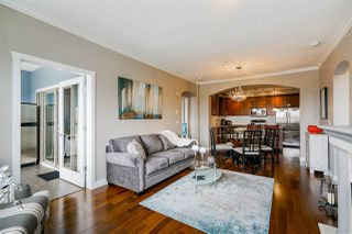 "Photo 13: 207 2627 SHAUGHNESSY Street in Port Coquitlam: Central Pt Coquitlam Condo for sale in ""VILLAGIO"" : MLS®# R2456355"