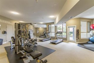 "Photo 22: 207 2627 SHAUGHNESSY Street in Port Coquitlam: Central Pt Coquitlam Condo for sale in ""VILLAGIO"" : MLS®# R2456355"