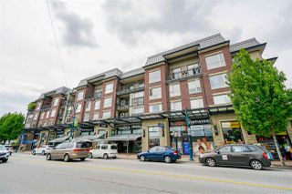 "Photo 23: 207 2627 SHAUGHNESSY Street in Port Coquitlam: Central Pt Coquitlam Condo for sale in ""VILLAGIO"" : MLS®# R2456355"