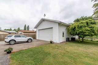 """Photo 33: 22613 26 Avenue in Langley: Campbell Valley House for sale in """"CAMPBELL VALLEY"""" : MLS®# R2457522"""