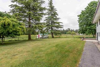 """Photo 30: 22613 26 Avenue in Langley: Campbell Valley House for sale in """"CAMPBELL VALLEY"""" : MLS®# R2457522"""