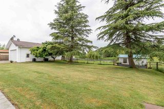 """Photo 32: 22613 26 Avenue in Langley: Campbell Valley House for sale in """"CAMPBELL VALLEY"""" : MLS®# R2457522"""