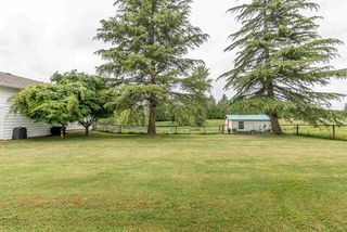 """Photo 31: 22613 26 Avenue in Langley: Campbell Valley House for sale in """"CAMPBELL VALLEY"""" : MLS®# R2457522"""