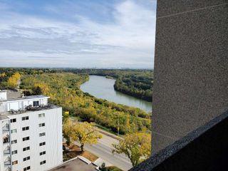 Photo 3: 1101 8340 Jasper Avenue in Edmonton: Zone 09 Condo for sale : MLS®# E4198578