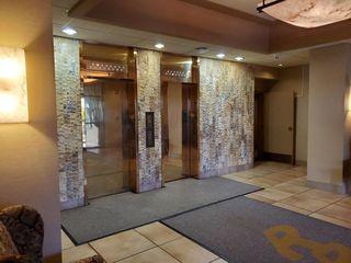 Photo 5: 1101 8340 Jasper Avenue in Edmonton: Zone 09 Condo for sale : MLS®# E4198578