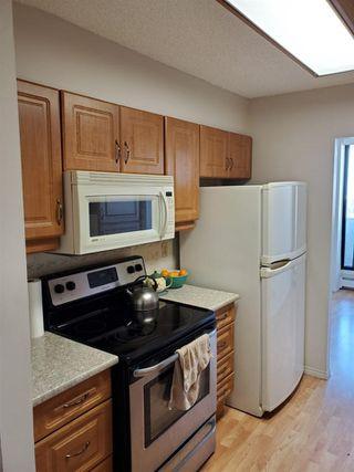 Photo 7: 1101 8340 Jasper Avenue in Edmonton: Zone 09 Condo for sale : MLS®# E4198578