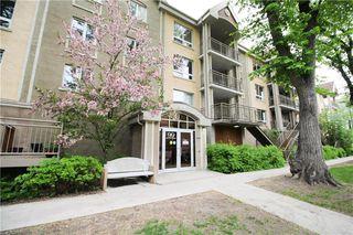 Photo 1: 308 99 Gerard Street in Winnipeg: Osborne Village Condominium for sale (1B)  : MLS®# 202011796