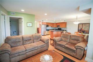 Photo 13: 308 99 Gerard Street in Winnipeg: Osborne Village Condominium for sale (1B)  : MLS®# 202011796