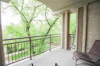 Photo 18: 308 99 Gerard Street in Winnipeg: Osborne Village Condominium for sale (1B)  : MLS®# 202011796