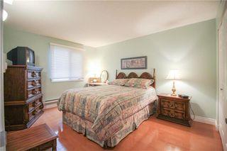 Photo 14: 308 99 Gerard Street in Winnipeg: Osborne Village Condominium for sale (1B)  : MLS®# 202011796