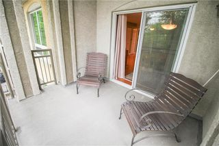 Photo 20: 308 99 Gerard Street in Winnipeg: Osborne Village Condominium for sale (1B)  : MLS®# 202011796