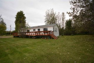 Main Photo: 14693 COFFEE CREEK SUBDIVISION: Charlie Lake Manufactured Home for sale (Fort St. John (Zone 60))  : MLS®# R2461576