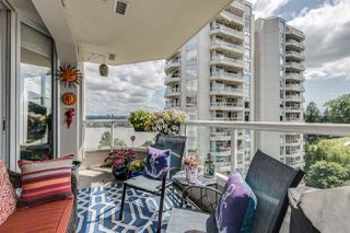 "Photo 5: 1107 71 JAMIESON Court in New Westminster: Fraserview NW Condo for sale in ""PALACE QUAY"" : MLS®# R2475178"