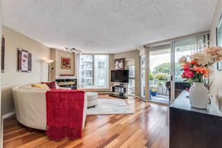"Photo 2: 1107 71 JAMIESON Court in New Westminster: Fraserview NW Condo for sale in ""PALACE QUAY"" : MLS®# R2475178"