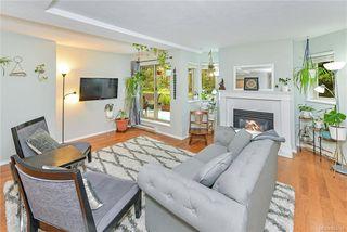 Photo 4: 104 1270 Johnson St in Victoria: Vi Downtown Condo Apartment for sale : MLS®# 844658