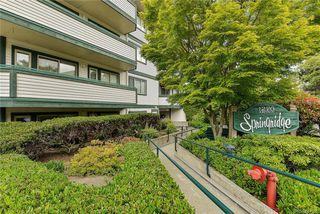Photo 21: 104 1270 Johnson St in Victoria: Vi Downtown Condo Apartment for sale : MLS®# 844658